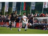 Hazırlık maçı: Mainz 05: 1 - Gaziantep FK: 0