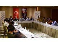 2020-21 Sultanlar Ligi değerlendirme toplantısı yapıldı
