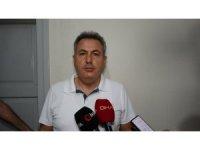 """Adana Valisi Süleyman Elban: """"Çıkan yangınların rüzgardan kaynaklı elektrik tellerinin kopmasından kaynaklı olduğunu değerlendiriyoruz"""""""