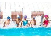 Bayraklı'da yüzme seferberliği