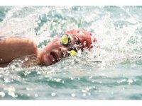 Büyükşehirden yüzme şampiyonası