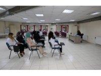 Van Büyükşehir Belediyesinin 'kuaförlük kursu' başladı