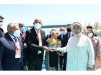 Yahşihan Belediyesinin 'Umutlu Pati Köy' projesi ödül kazandı