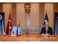Anadolu Üniversitesi ile Ürdün Princess Sumaya for Technology Üniversitesi arasında protokol imzaladı