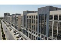 TOKİ, Şanlıurfa'da 54 rezidans daire ve 32 ofisi açık artırma yöntemi ile satışa sundu