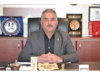 """Erzincan ESOB Başkanı Limon: """"Aşı olmayanlar yüzünden kapanmak istemiyoruz"""""""