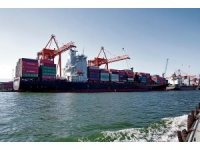 Mersin'in ihracatı haziranda yüzde 38,7 arttı