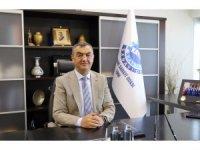 Kayseri'nin ihracatı ilk 6 Ayda Yüzde 51 arttı