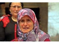 Evlerine gelip küle döndüğünü görünce gözyaşlarına boğuldular