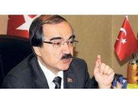 Aydın eski Valisi Avni Coş hayatını kaybetti