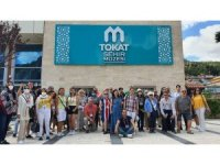 16. Uluslararası Ekoturizm Çalıştayı'nda İncir fotoğrafı 2 ödül kazandı