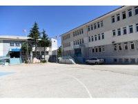 Isparta'da 35 okul binası güçlendirilecek