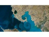KPSS'de Van Gölü sorusu