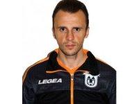 Sivasspor'a Bosna Hersekli hakem