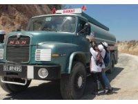 AFAD gönüllüleri yardım çağrısına cevapsız kalmadı