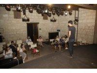 Büyükşehir Belediyesinin yaz dönemi tiyatro kursları başladı