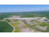 Diyarbakır'daki Kuruçay Barajı ile 50 bin 300 dekar tarım alanı sulanacak