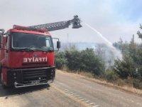 """MSB:"""" Türk Silahlı Kuvvetleri, pek çok bölgede yangın söndürme ve tahliye çalışmalarına desteği sürdürüyor"""""""