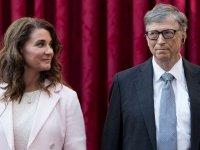Bill Gates ve Melinda Gates resmen boşandı! Serveti eşit olarak paylaştılar!