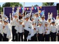 Erzincan'da sünnet şöleni için kayıtlar başladı