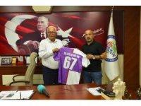 Kdz. Ereğli Belediyespor teknik direktörlüğüne Erhan Koç getirildi