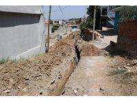 Çepnidere'ye 9 milyon liralık büyük yatırım