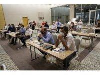 MİSGEP Maden Sektörü İstişare Toplantılarının 13.'sü Erzincan'da yapıldı
