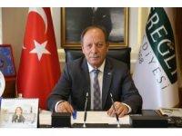 Ereğli Belediye Başkanı Oprukçu'dan yardım kampanyasına destek çağrısı