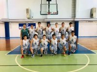 Tekirdağ'da Yaz Basketbol Turnuvası