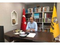 """Başkan Altay: """"Selçuklu'ya ait kültürü ortaya çıkarmak en önemli görevimiz"""""""