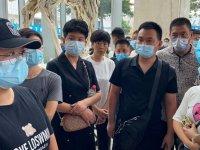 Çinli emlak devinden temerrüt uyarısı