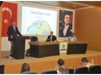 DENİB 'E-İhracat' bilgilendirme toplantısına ev sahipliği yaptı