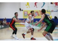 Frutti Extra Cup: Aliağa Petkim Spor: 73 - Semt 77 Yalovaspor: 68