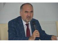 Öğrenciler Sinop Üniversitesi'ne ilgi göstermedi, rektör milli eğitimi suçladı