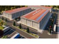 Şanlıurfa'da üretim ve istihdama dev destek