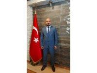 """MMO Kayseri Şube Başkanı Varol: """"Her aile için yuva ne ise, milletimiz içinde vatan o dur"""""""