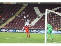 Süper Lig: Hatayspor: 0 - Kayserispor: 1 (Maç devam ediyor)