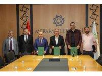 Meram'a yeni bir aile sağlığı merkezi kazandırılıyor