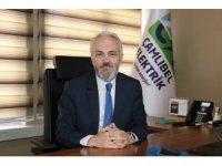 Çamlıbel Elektrik'in yeni Genel Müdürü Fahrettin Tunç oldu