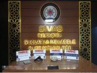Uyuşturucu madde etkisinde araç kullandı, binlerce lira cezadan kaçamadı
