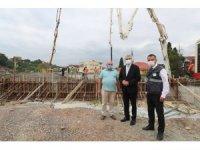 SGK Kavşağı'nın 3 ay içerisinde açılması planlanıyor