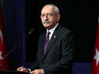 Kılıçdaroğlu'ndan 96 partiye mektup