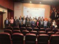 Şube Müdürleri Derneğinin 4. Olağan Genel Kurulu gerçekleştirildi