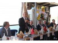 """Başkan Soyer: """"Mardinli hemşehrilerimiz bizim için çok değerli"""""""