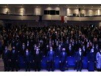 eTwinning projesi kapsamında 584 öğretmene sertifika verildi