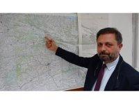 """Tokat'taki depremin ardından Prof. Dr. Yürüdür: """"Depremler kaçınılmaz, aslolan sağlam binalar yapmak"""""""