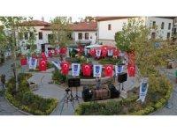 Ankara'da Elektronik Müzik Festivali başladı