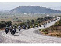 FIM Mototour of Nations TURKEY Start Aldı
