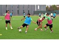 Aliağaspor FK sezon hazırlıklarını sürdürüyor