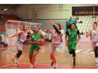 2. Leyla Atakan Cup başladı